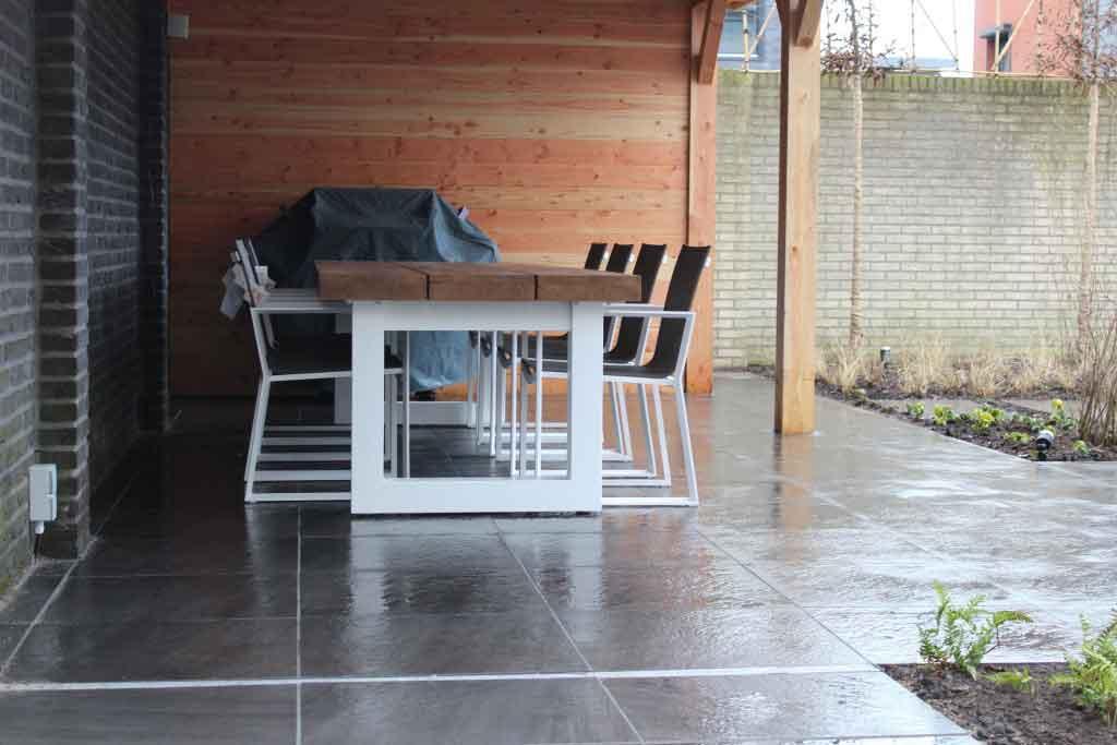 Tuinproject Rijen